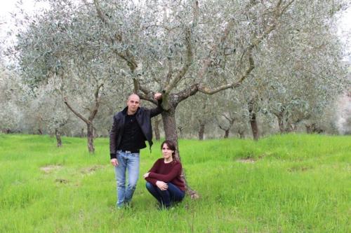 Giulia e Francesco