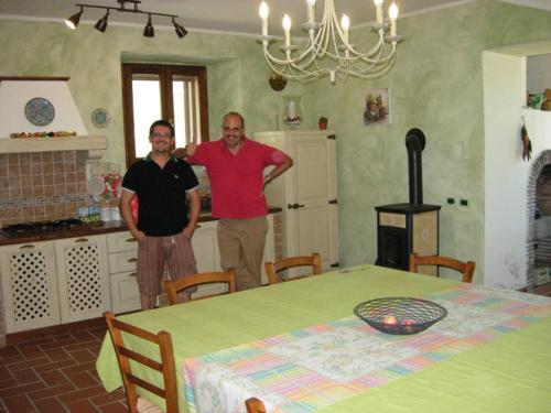 Giuliano e Giulio