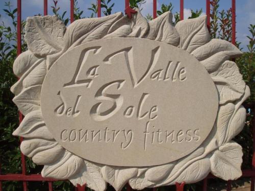 La Valle del Sole Country House e Country Fitness - Il Paese degli Scalpellini