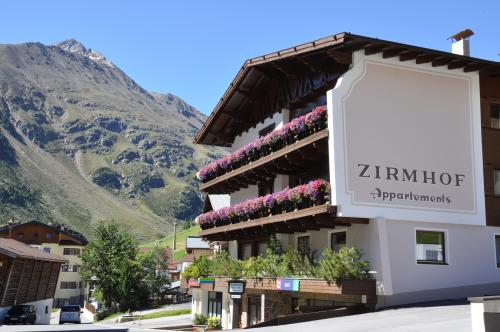 Zirmhof