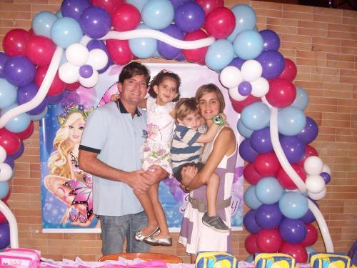 Família Saunders