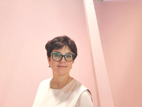 Elena Grossmann