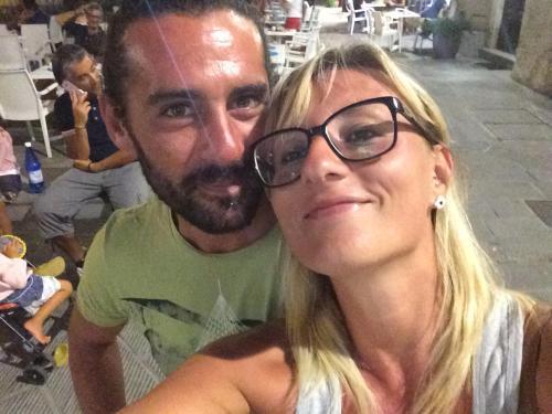Ciro e Stefania