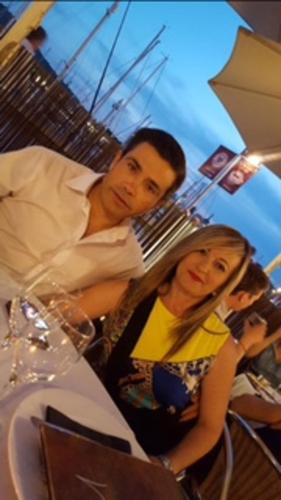 Ana y Antonio H.C