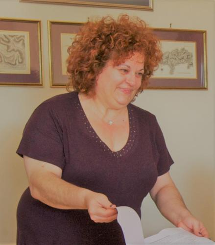 Maira Sarris