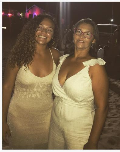 Débora e Ana