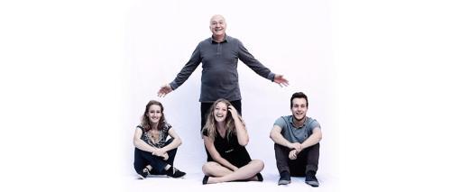Famiglia Marchetti