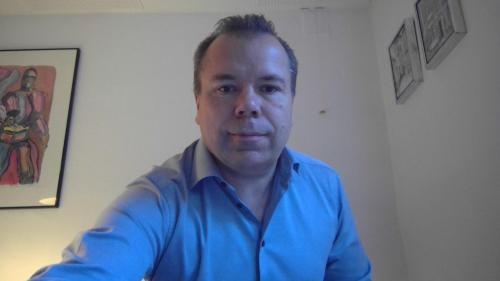 Peter Beyer