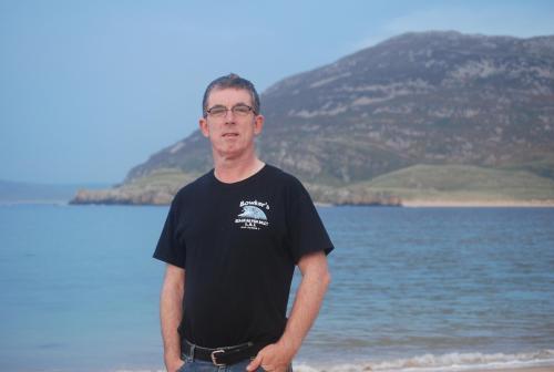 Gerard Moyne
