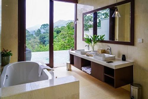 Embun Luxury Villas Kampong Sum Sum Updated 2021 Prices
