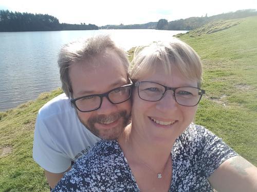 Daniel Imhof & Sonja Berger