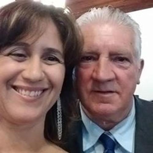 Claudia e João Netto