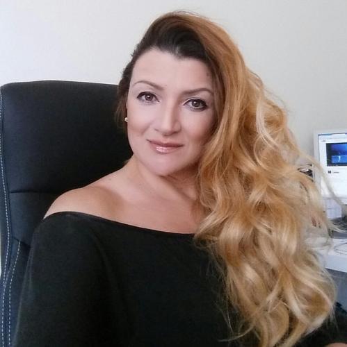 Marijana Gizdic