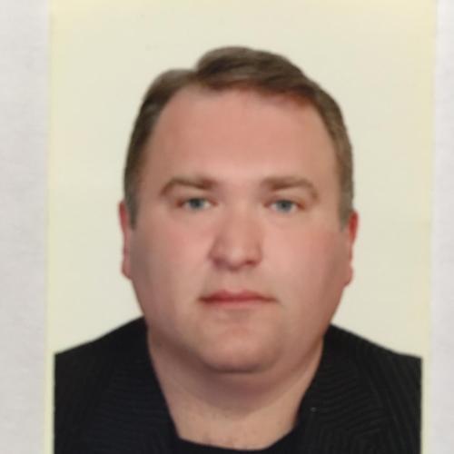 Igor Ganzhul