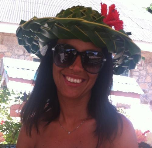 Simona, Property Manager