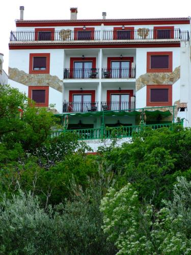"""Apartamentos """"El Rincón de Piedra"""""""