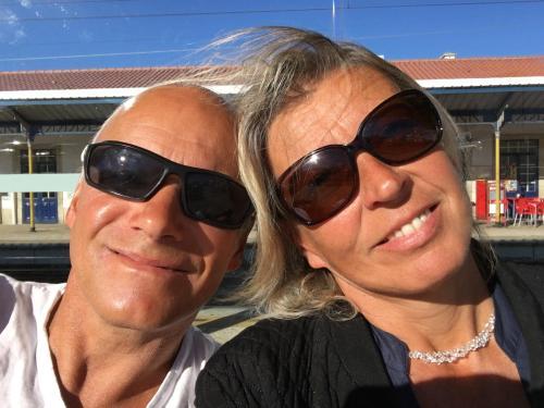 Rey & Pirkko Langels