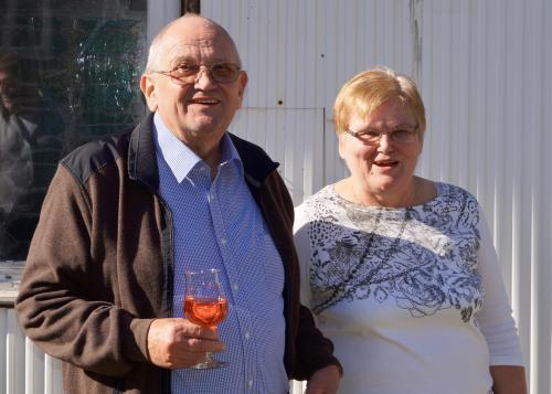 Heinz & Ursula Machold
