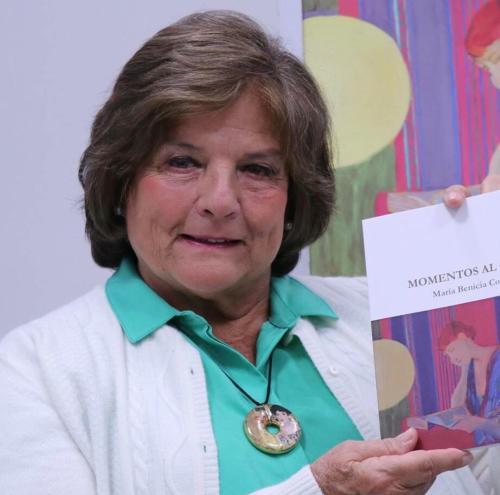 María Benicia Costa Paz