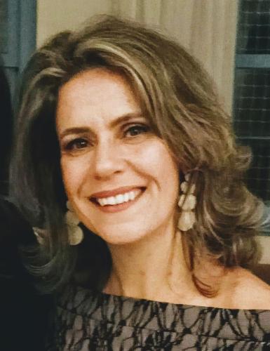 Carla Pedroso