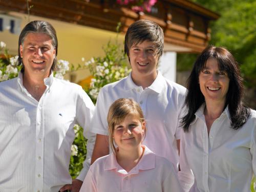 Family Walch