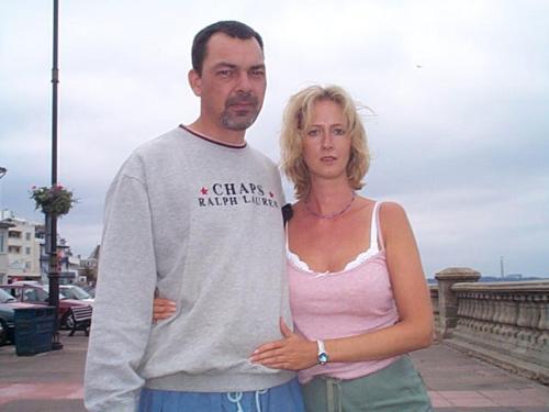 Mike & Vicki