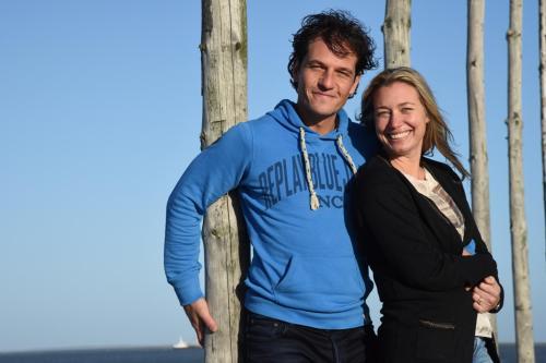 Marko en Nicolette Koorn