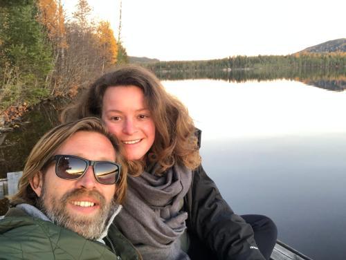 Karin & John Veldhuis