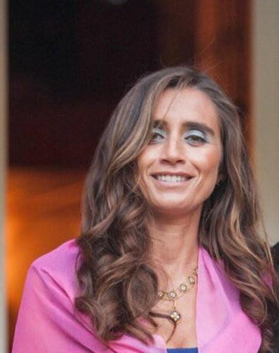 Leonor Serras Pereira
