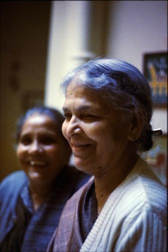 Asha Granny
