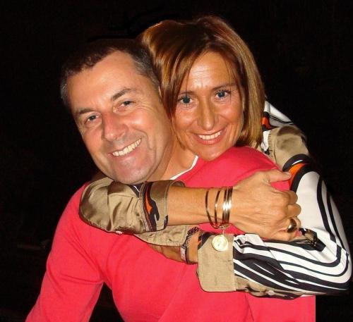 Eric et Paola