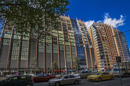 Citylights Apartments