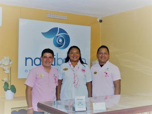 Nautibeach Staff