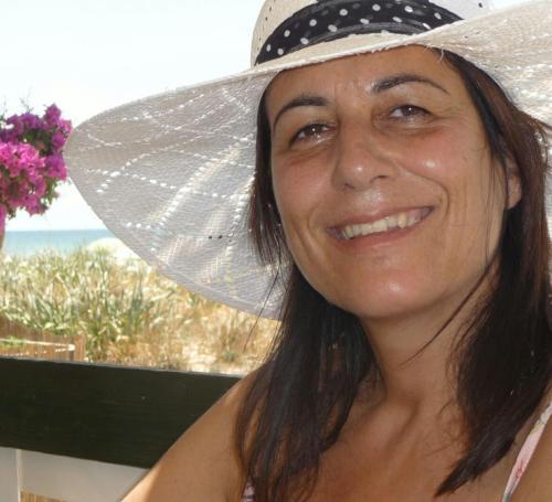 Renate Kobler - host