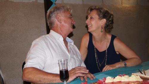 Corinne & Jean-Michel