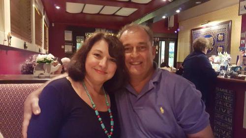 Rose &   Michael