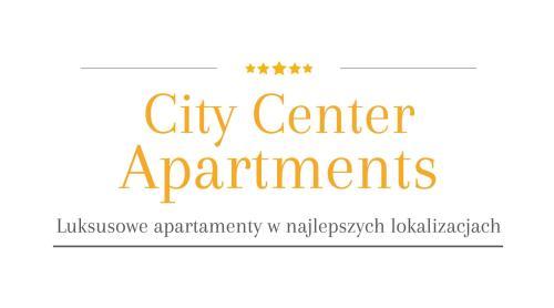 City Center Apartments
