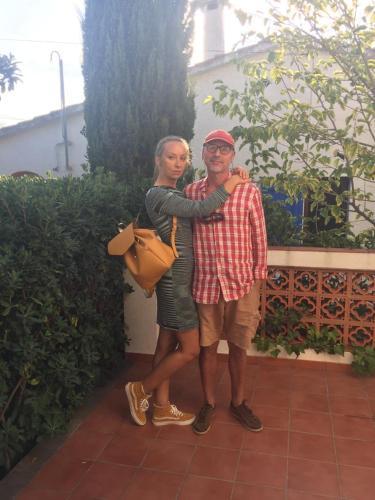 Maria & Vasilii