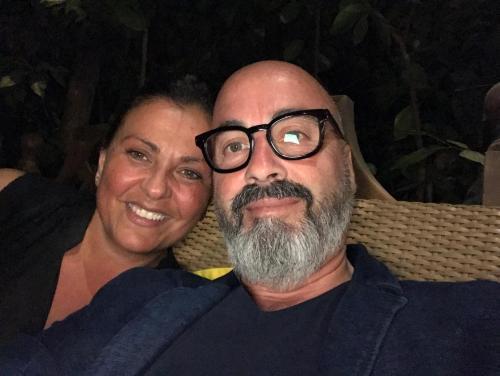 Claudio & Susy