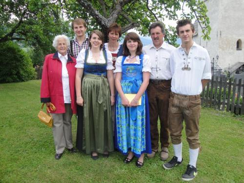 Familie Steiner