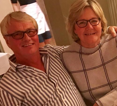 Ralf und Maike Micheel