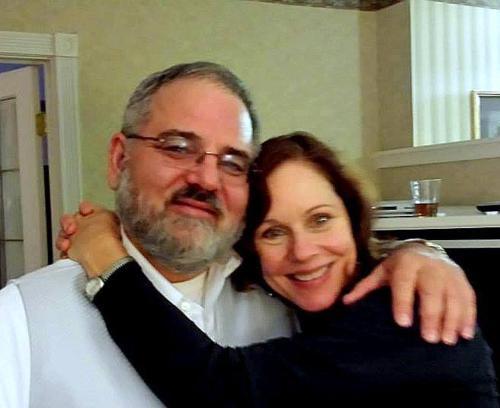 Maureen & Tom