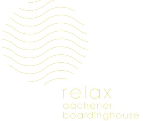 Relax Aachener Boardinghouse