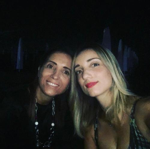 Silvia e Valentina