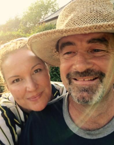 John & Erica
