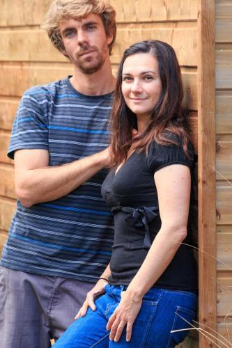 Antoine et Sylvianne