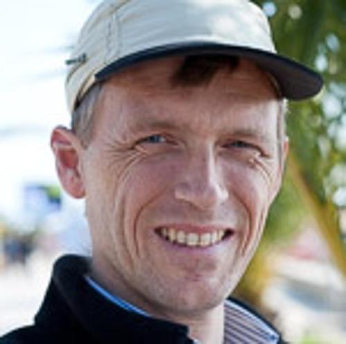 Martin Sørensen