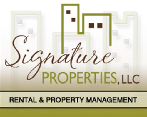 Signature Properties LLC