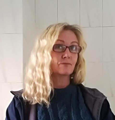 Karin van Heerden