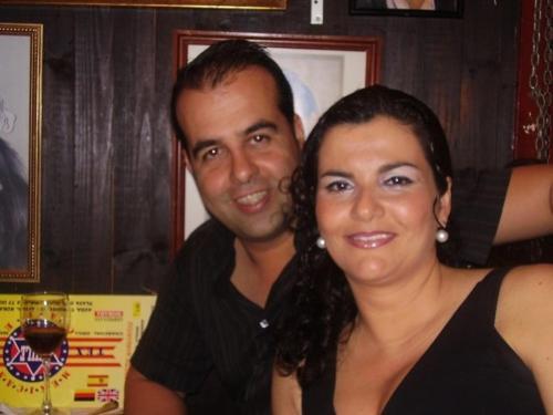 Marcos y Elena